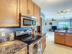1680 BAY SHORE DRIVE, COCOA BEACH, FL 32931  Photo
