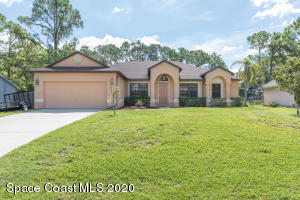 1013 Fairplay Avenue NW, Palm Bay, FL 32907