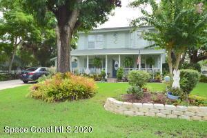 6435 Banks Avenue, Cocoa, FL 32927