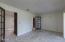 Bonus room off of living room