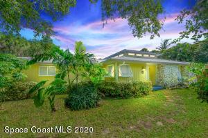 335 Indian Mound Drive, Melbourne Beach, FL 32951