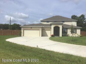 2122 Lune Court, West Melbourne, FL 32904