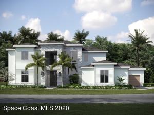 3522 Par Lane, Titusville, FL 32780