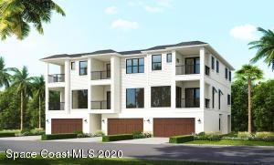 718 Wave Crest Avenue, Indialantic, FL 32903