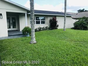1187 Wentworth Circle, Rockledge, FL 32955