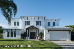 64 Country Club Road, Cocoa Beach, FL 32931