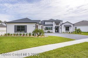 1703 Crossbill Drive, Titusville, FL 32796