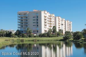 110 Warsteiner Way, 603, Melbourne Beach, FL 32951