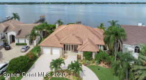 882 Loggerhead Island Drive, Satellite Beach, FL 32937