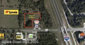 Nwc I-95 Sr 46, Mims, FL 32754