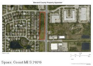 0 Murrell Road, Rockledge, FL 32955