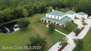 2555 Cason Lane, Malabar, FL 32950