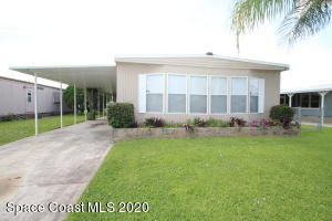 1808 NE Live Oak Street NE, Palm Bay, FL 32905