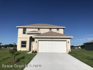 927 Sable Circle SE, Palm Bay, FL 32909