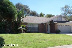 4795 Riverside Road, Palm Shores, FL 32940