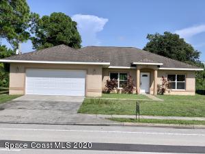 2255 Emerson Drive SE, Palm Bay, FL 32909