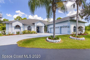 4556 Serna Avenue, Grant Valkaria, FL 32950