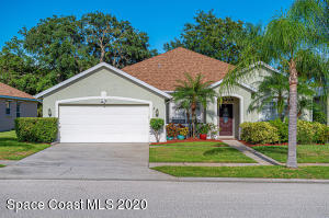 1636 Sun Gazer Drive, Viera, FL 32955