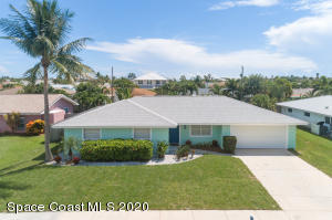 745 Richard Street, Satellite Beach, FL 32937