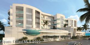 65 N ATLANTIC AVENUE 304, COCOA BEACH, FL 32931  Photo