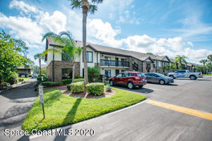 1515 Huntington Lane, 621, Rockledge, FL 32955