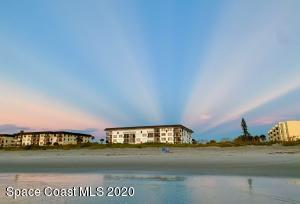 4600 Ocean Beach Boulevard, 410, Cocoa Beach, FL 32931