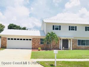 665 Ora Dell Avenue, Titusville, FL 32796