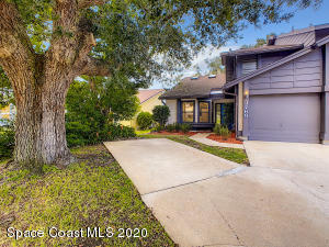 3769 Sawgrass Drive, Titusville, FL 32780