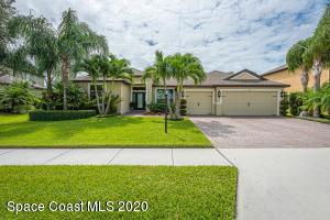 2311 Okalani Street, Palm Shores, FL 32940