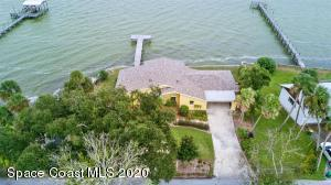 4320 Indian River Drive N, Cocoa, FL 32927
