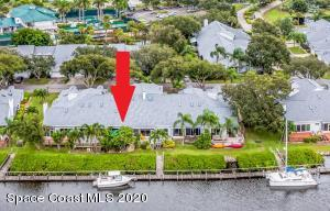 407 Tradewinds Drive, 407, Indian Harbour Beach, FL 32937