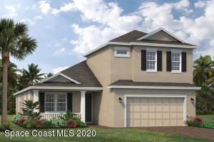 7992 Mocan Court, Viera, FL 32940