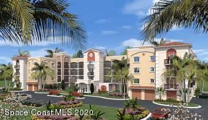 121 Lancha Circle, 207, Indian Harbour Beach, FL 32937