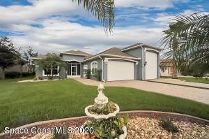 224 Harmony Lane, Titusville, FL 32780
