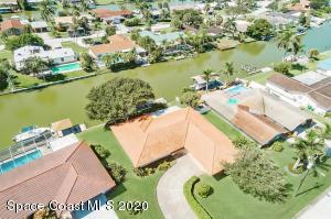 162 Bimini Road, Cocoa Beach, FL 32931