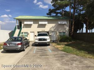3305 S Washington Avenue S, Titusville, FL 32780