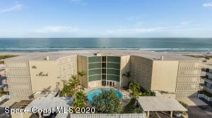4850 Ocean Beach Boulevard, 108, Cocoa Beach, FL 32931