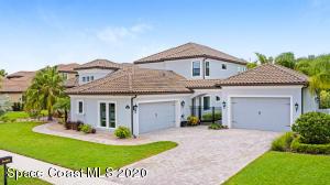 5008 Duson Way, Rockledge, FL 32955