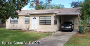874 Cardinal Avenue, Rockledge, FL 32955