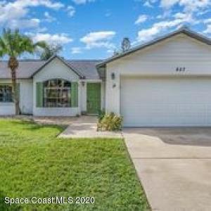 857 Spirea Drive, Rockledge, FL 32955
