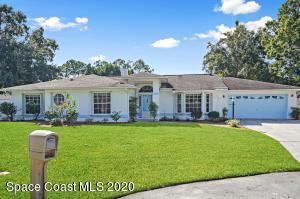 4865 Yew Court, Titusville, FL 32796