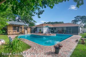 6430 Addax Avenue, Cocoa, FL 32927