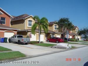 917 Ocaso Lane, 102, Rockledge, FL 32955