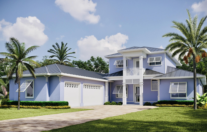 Details for 2445 Marina Way Drive S, Merritt Island, FL 32952