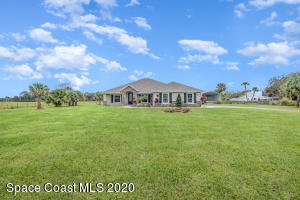3405 Flounder Creek Road, Mims, FL 32754