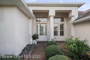 3761 CHARDONNAY DRIVE, VIERA, FL 32955  Photo