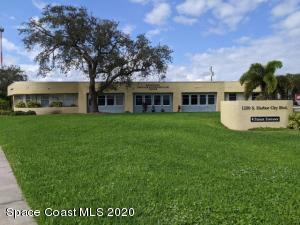 1250 S Harbor City Boulevard S, Melbourne, FL 32901