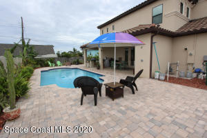 110 POINSETTA STREET, INDIALANTIC, FL 32903  Photo