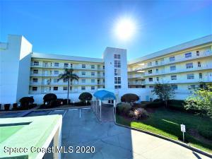 8700 Ridgewood Avenue, 409a, Cape Canaveral, FL 32920