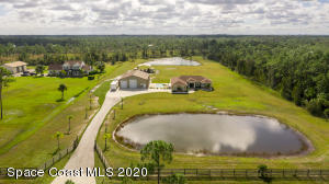 1805 Benjamin Road, Grant Valkaria, FL 32950